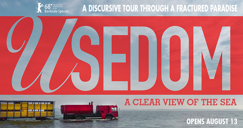 Usedom - A Big World Pictures release
